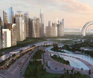 """SSE واحدة من كبرى المكاتب الاستشارية في الوطن العربي .. النيل للتطوير العقاري تتعاقد مع """"SSE"""" لتصميم أول فيستيفال تاور في العاصمة الإدارية بارتفاع 131 مترًا"""