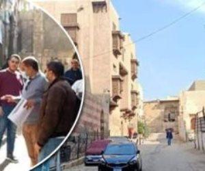 إعادة الرونق الحضاري للعاصمة.. البدء في خطة تطوير مناطق القاهرة التاريخية والإسلامية