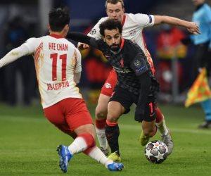 مباريات نارية في دوري أبطال أوروبا.. برشلونة يصطدم بباريس جيرمان وليفربول يواجه الألمان