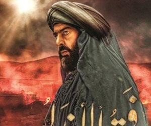 مسلسل «فتح الأندلس» يثير غضب الجزائريين