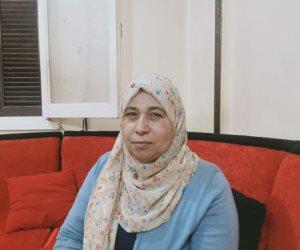 قصة كفاح هدفها العلم: «سناء» تتحدى الأمية وتصل إلى الماجستير