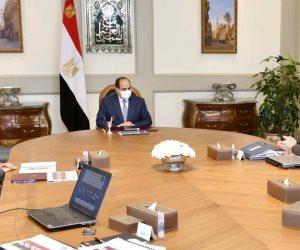 هدايا الرئيس السيسى للمصريين.. رفع الحد الأدنى للأجور لـ2400 جنيه وزيادة المعاشات 13%