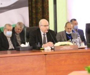 برعاية مصرية .. الفصائل الفلسطينية توقع على ميثاق شرف العملية الانتخابية