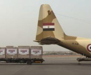 بتوجيهات من الرئيس.. مصر ترسل مساعدات طبية لجنوب السودان واليمن