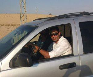 8 سنوات على رحيل البطل محمد ثابت: دموع تأبى الإنهمار.. وقلب يملأه الحزن