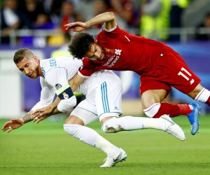 مواجهات نارية في قرعة دوري الأبطال «ليفربول يصطدم ريال مدريد» في ربع النهائي