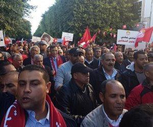 برلمانى تونسى: راشد الغنوشي رأس الفساد في تونس.. ونجمع توقيعات نواب بالبرلمان للإطاحة به