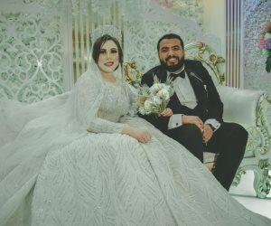«صوت الأمة» تهنئ الزميل حمدي سليمان بمناسبة حفل زفافه