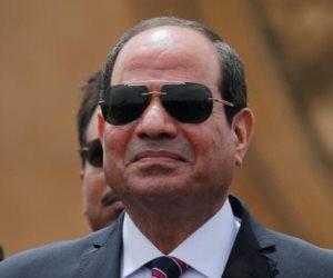 الرئيس في احتفالية المرأة المصرية: والله العظيم عملنا حياة كريمة للحفاظ على المرأة المصرية