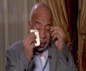"""شريف دسوقي تريند بعد اتهامه بالسكر داخل اللوكشن.. ويبكي: """"أنا ما استحقش كدة أبدا من الجمهور"""" (فيديو)"""
