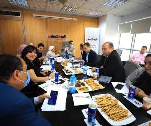 """رئيس مؤسسة شباب بتحب مصر يكشف تفاصيل مبادرة """"مياه مستدامة"""""""