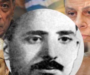 """في ذكري تأسيس جماعة """" الخيانة """" .. الخازندار وهشام بركات قضاة دفعوا ثمن جرائم الإخوان في مصر (فيديو جراف)"""