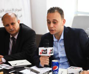 """رئيس مؤسسة شباب بتحب مصر: إطلاق برنامج """"الرواد البيئيين 28 مارس"""