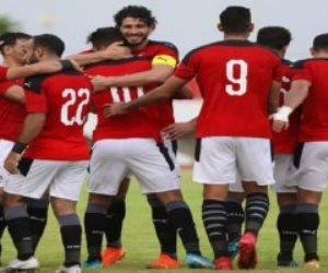 موعد مباراة منتخب مصر وكينيا في تصفيات أفريقيا