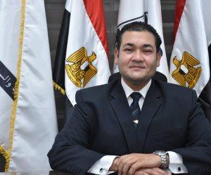 النائب محمد عمارة: المتحدة للخدمات الإعلامية قدمت مردودا إيجابيا عن الفن كقوى ناعمة