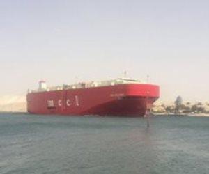 استمرار الملاحة في قناة السويس.. تعرف على أسعار النفط