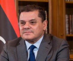 حكومة الوحدة الوطنية الليبية: نتمسك بخروج المرتزقة والمقاتلين الأجانب من ليبيا