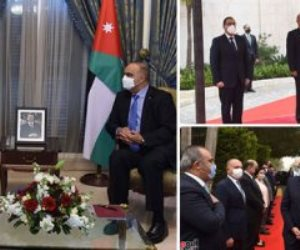 العلاقات المصرية الأردنية.. تاريخ طويل من التعاون بين الأشقاء