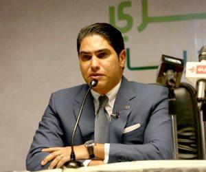أحمد أبو هشيمة عن القمة الثلاثية: تؤكد دعم مصر الدائم للقضية الفلسطينية