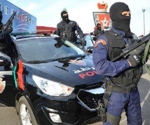 الأمن المغربي يضرب داعش في وجدة.. تفكيك خلية إرهابية بعد عملية شاقة