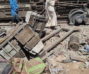 وزير الأوقاف: صلاة غائب على شهداء حادث قطارى سوهاج بمسجد السيدة نفيسة غدا
