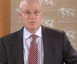 لقاءات مع قيادات الحوثي.. المبعوث الأمريكي يتوجه للشرق الأوسط لبحث وقف إطلاق النار باليمن