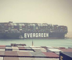4 يوليو استكمال جلسات قضية السفينة إيفرجيفن.. الدفاع يرفض تدخل الاتحاد التعاوني للثروة المائية (صور)