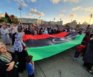 أثناء زيارته لطرابلس .. رئيس الوزراء اليونانى يتعهد بالوقوف إلى جانب ليبيا لتحقيق الاستقرار