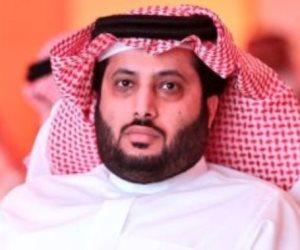 عمرو أديب يكشف كواليس مقابلة تركى آل الشيخ بالرئيس السيسى: مصر فى مكان أخر بعد 5 سنوات