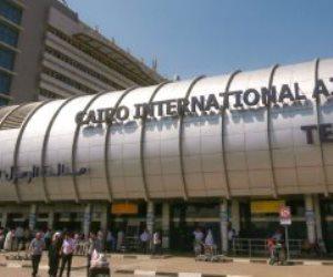 وزارة الطيران تنفى الشائعات المتداولة عن وجود حرائق بالقرب من مطار القاهرة