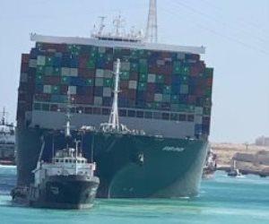 النواب يتحدثون.. كيف كشفت حادثة السفينة الجانحة أهمية قناة السويس للعالم؟