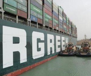 """مسئول سابق بقناة السويس: إدارة أزمة """"السفينة الجانحة"""" تم باحترافية غير مسبوقة"""