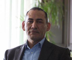 """تعيين خالد حسن رئيسا تنفيذيا لعامر القابضة """"عامر جروب"""" وعضو منتدب للمجموعة"""