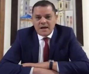رئيس حكومة الوحدة الوطنية الليبية :نؤكد دعمنا الكامل للأشقاء في مصر والسودان فيما يتعلق بسد النهضة