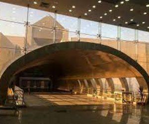 رئيس متحف الحضارة: نقل المومياوات الملكية سيكون مهيبا.. وسنفتح أبوابنا أمام الجمهور الأربعاء المقبل
