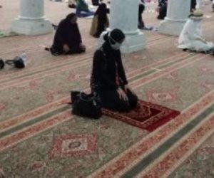 7 ضوابط أعلنتها الأوقاف لفتح مصليات النساء في شهر رمضان