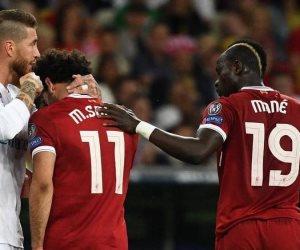"""مشاركة راموس في """"موقعة"""" ليفربول أصبحت مستحيلة.. ضربة قوية للريال مدريد"""