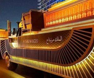 «الداخلية» تنهي استعداداتها لتأمين نقل المومياوات الملكية إلى المتحف القومي للحضارة المصرية