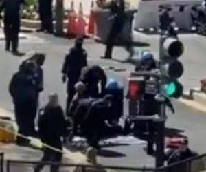 إغلاق مبنى الكونجرس بعد إطلاق نار.. وأنباء عن وقوع إصابات