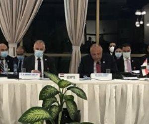 سامح شكرى: تفاوضنا لـ10 سنوات حول سد النهضة وأمامنا فرصة أخيرة للتوصل لاتفاق