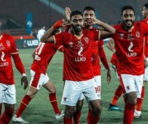 رحيل مرتقب.. 3 لاعبين أهلاوية علي رادرا أندية أوروبية