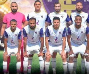 """بعد موسم استثنائى.. المصرية للاتصالات يصعد للدرجة الثانية بعد فوز مستحق على """"أكتوبر"""""""