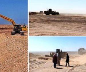 إنشاء 3 بحيرات لحماية مدن البحر الأحمر من أخطار السيول الشتاء المقبل