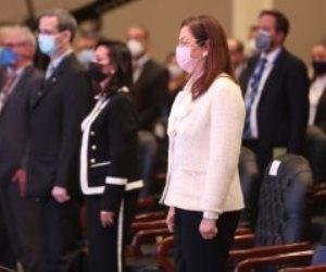 مساعد وزير الخارجية: حماية حقوق الإنسان مستمرة لتعزيز الحقوق والحريات