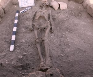 ننشر تفاصيل اكتشاف مدينة أثرية مفقودة بالأقصر تعود لعهد أمنحتب الثالث
