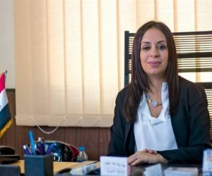 مايا مرسى: مصر فى المركز الأول بالعالم بشأن إجراءات مساندة المرأة خلال كورونا