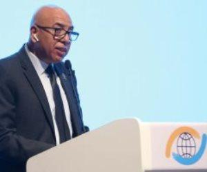 خالد عكاشة: مفهوم حقوق الإنسان يمتد بأصوله وجذوره فى أعماق التاريخ