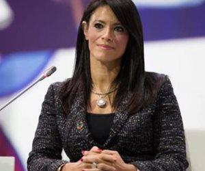 وزيرة التعاون الدولى: جائحة كورونا حفزت الدول لتسريع وتيرة الإصلاحات