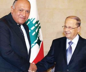 القاهرة تواصل دورها الريادي إقليميا لدعم لبنان في أزمته: دعم إنساني.. وتحرك دبلوماسي