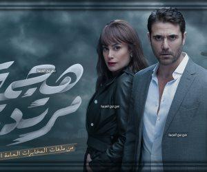شاهد.. الأغنية الدعائية لمسلسل «هجمة مرتدة» لـ مدحت صالح